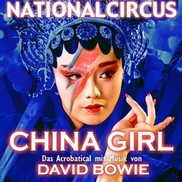 Chinesischer Nationalcircus - China Girl